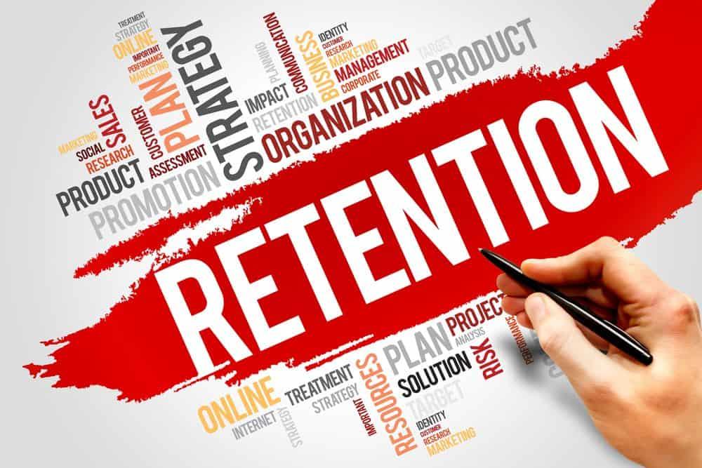 améliorer la rétention client