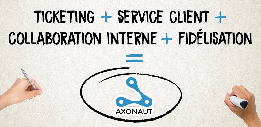 Nouveau module : le Service Client dans Axonaut