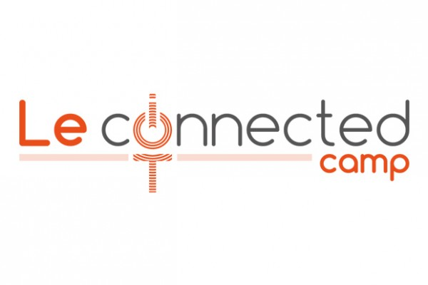 Logo Connected Camp Unooc